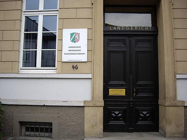 Erzieher aus Horn-Bad Meinberg wegen Missbrauchs vor Gericht - Radio Lippe