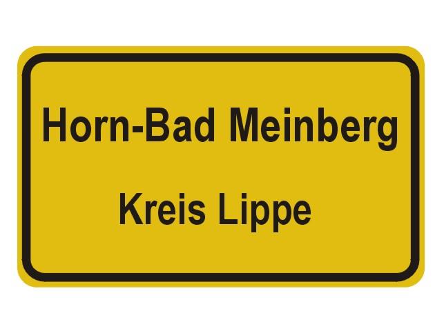 Stadtwerke Horn Bad Meinberg wollen Wasser teurer machen
