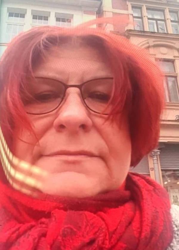Anita K. (48) aus Detmold seit fast zwei Monaten verschwunden - Radio Lippe