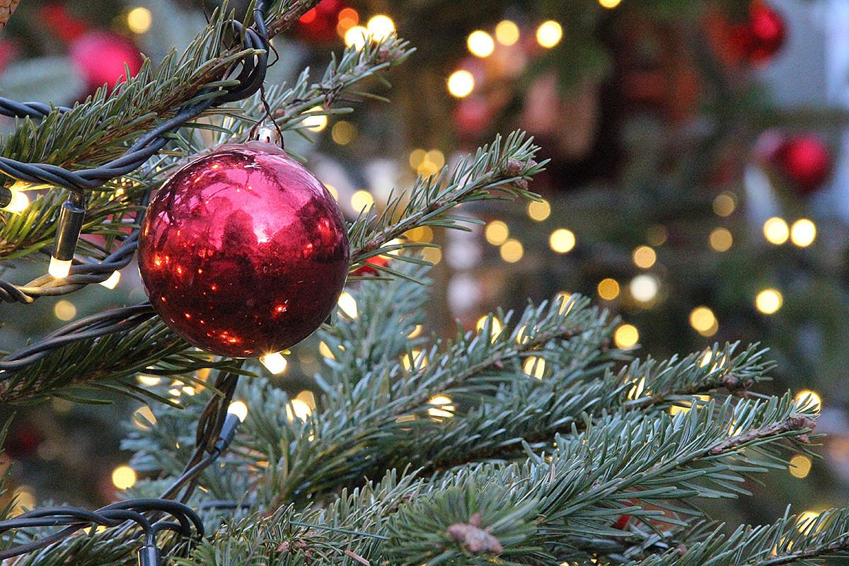 Wetter vermasselt Weihnachtsgeschäft | Radio Lippe